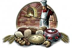 Baking_Bread_Woodcut