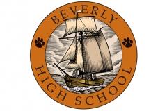 Beverly-High-School-logo