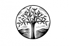 Circular-tree