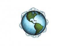Earth_Woodcut