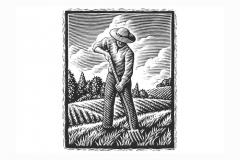 Farmer_Woodcut