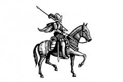 Rev Conquistador art - simplified