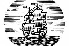 Ship art