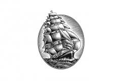 Ship_woodcut