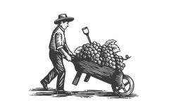 The-Gardener-woodcut-