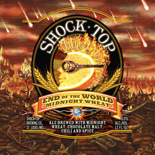 Shock Top - End of the World