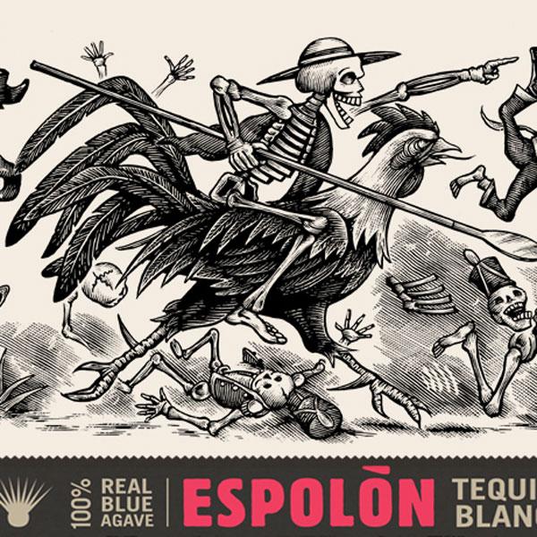 Espolon Revolution