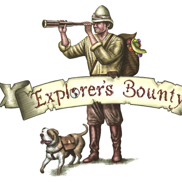 Explorer\'s Bounty