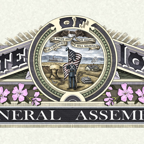 Iowa General Assembly