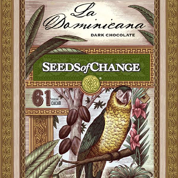La Dominica - Seeds of Change