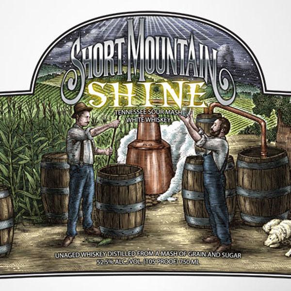 Short Mountain Shine
