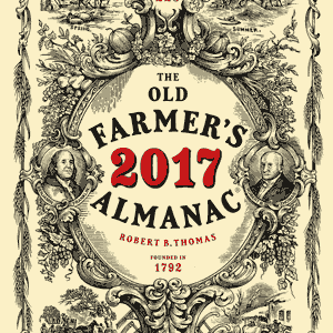 Farmer\'s Almanac